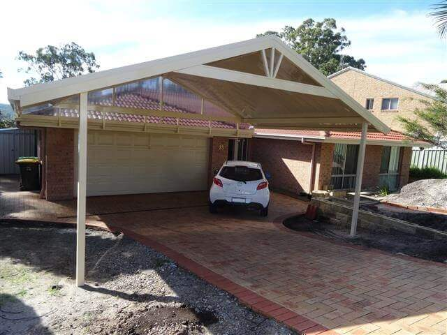 Gable-Carport-Newcastle-Region-DSC00694