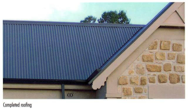 Roof Restorations Walker Home Improvements Newcastle S
