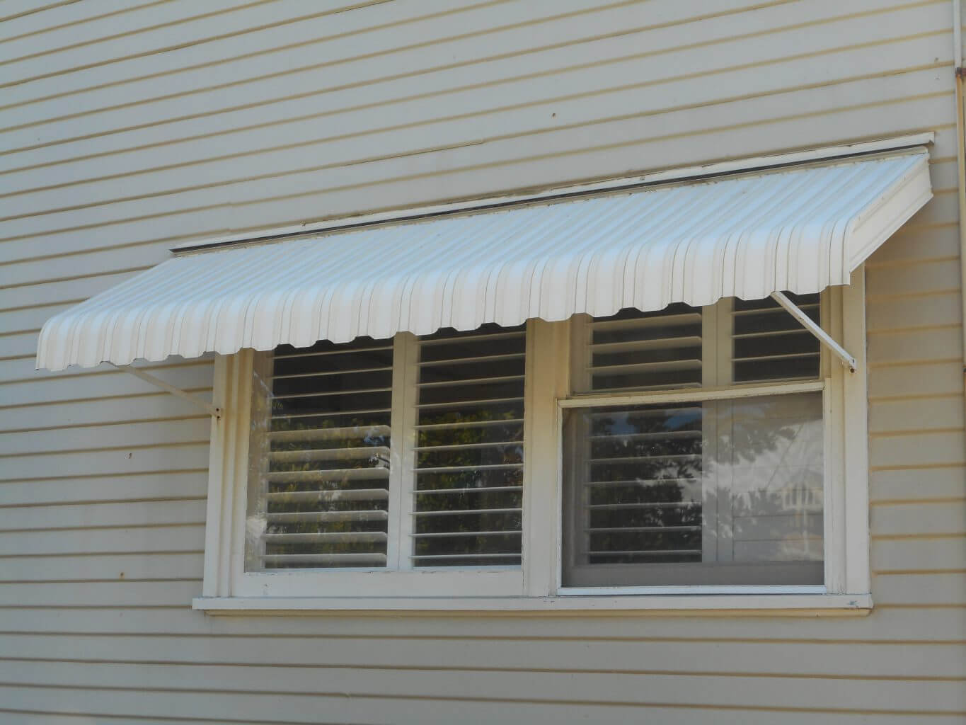 Colorbond Awning Installations Walker Home Improvements