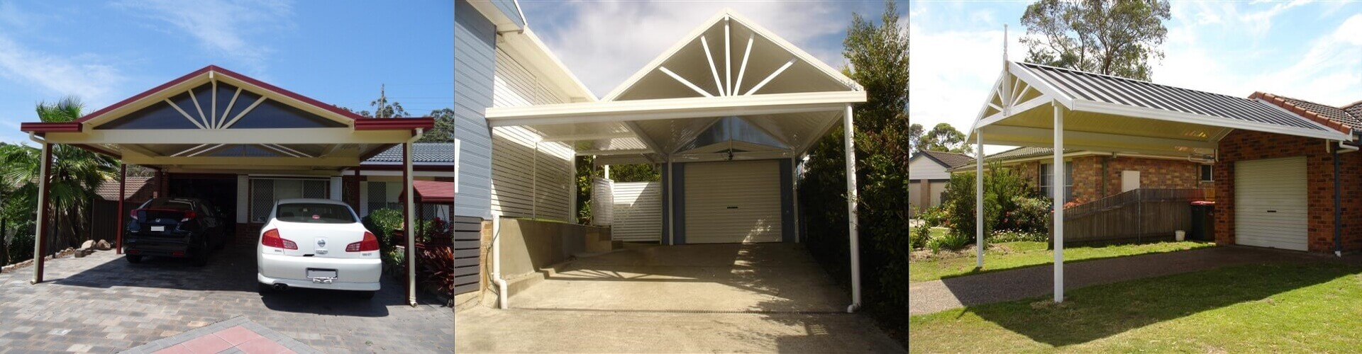 Covers And Shelters : Carport covers and shelters walker home improvements